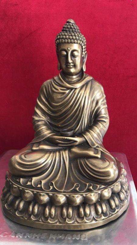 Ý Nghĩa về tượng Phật Bổn Sư Thích Ca